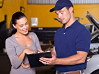 Auto Detailing & Oil Change at Evergreen Autoworks