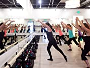Unlimited Fitness Classes for Two Weeks