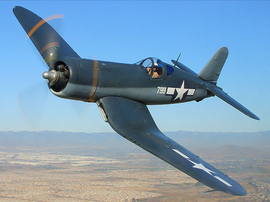Two or Four Tickets to Planes of Fame Air Museum