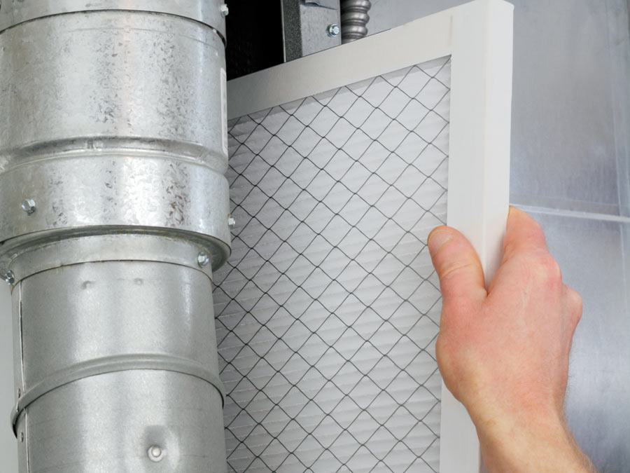 New Furnace or Furnace or A/C Service