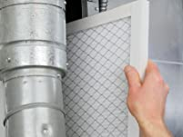 Whole-House Supply Air-Duct Cleaning Package
