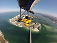 Lesson and 30-Minute Sky-Surfing Scenic Flight