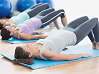 Six Pilates Classes