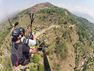Paragliding Experience for One Person