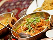 Dinner for Two or Four at Kabul Afghan Cuisine