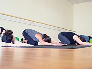 Five Barre Classes