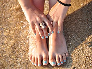 Toenail-Fungus Treatment for up to Ten Toes