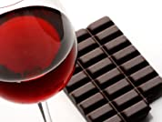 Chocolate and Wine Pairing Package