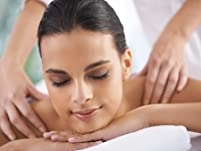 50-Minute Therapeutic Massage