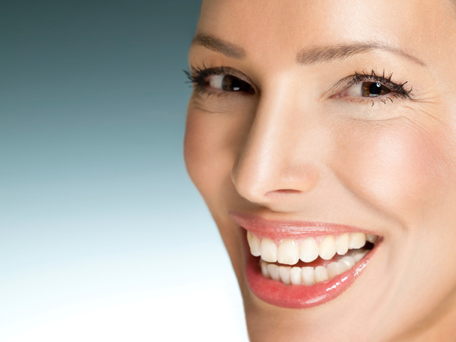 Teeth Whitening at Professional Dental