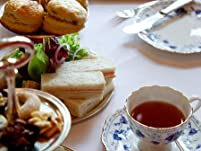 $30 to Spend at English Tea Room