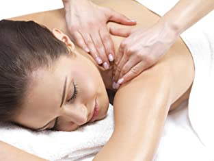 One-Hour Massage with Body Scrub