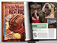 Texas Monthly Subscription