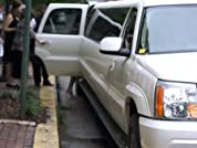 Limo Service for up to 14 from Lila Limousine