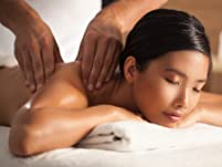 75-Minute Massage of Your Choice