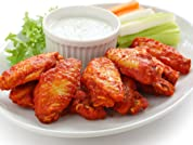 $20 to Spend at Planet Wings of Bethpage