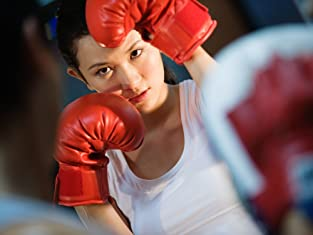 Five or Ten Kickboxing Classes