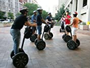 One-Hour Segway Tour from Philly By Segway