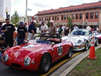 Entry to The Portland Vintage Racing Festival