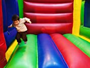 Four-Hour Bounce House Rental