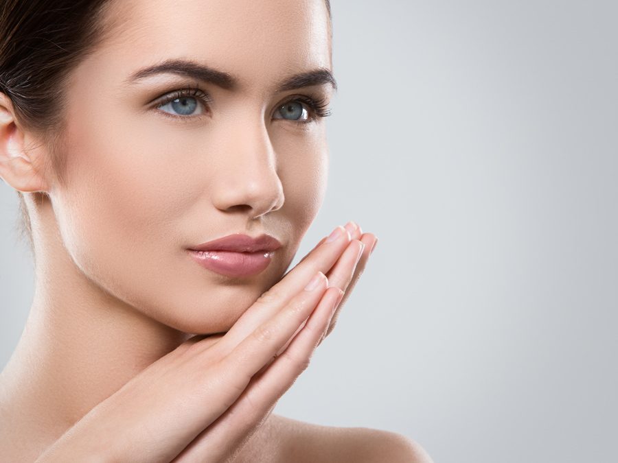 20 Units of Botox