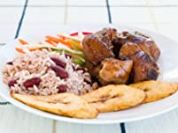 $20 to Spend at G's Jamaican Quisine