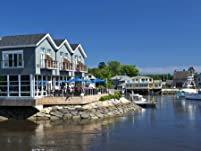 Riverfront Hotel with Restaurant