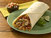 Exclusive Offer: Burrito Meal at Taco Del Mar