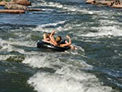 Guided River Tubing for One or Two