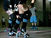 Ticket to Rat City Rollergirls with Merchandise Credit