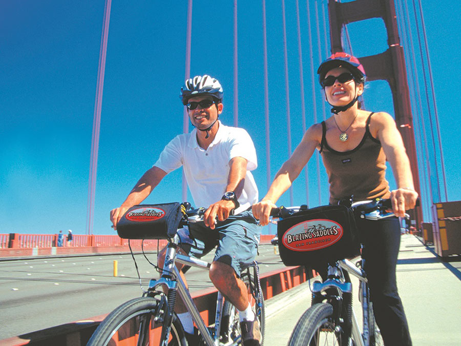 Bike Rental or Bike Tour