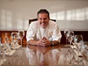 Chef Richard Sandoval's Cookbook Release Party at Toro Toro