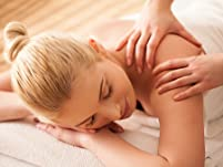 Swedish Massage: One or Three