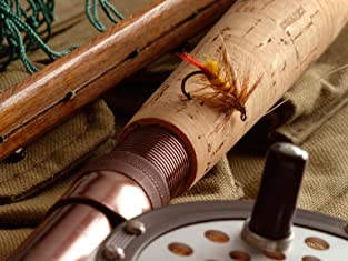 Fly Fishing Trip with Workshop