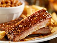 $20 or $100 to Spend at Cedar River Smokehouse