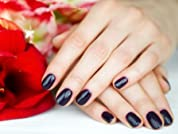 CND Shellac Manicure Packages