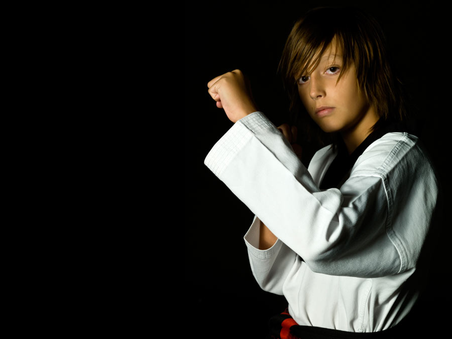 Five Martial Arts Classes