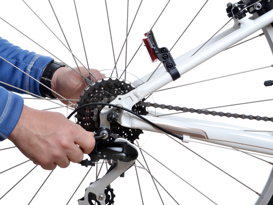 Basic Bike Tune-Up