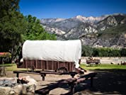 Relaxing Dude Ranch Stay for Two Nights