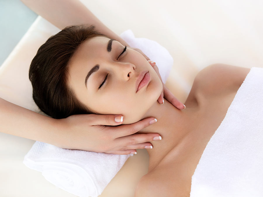 Facial, Back Facial, or Body Treatment