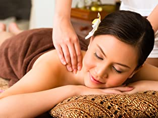 Massage: Thai, Swedish, or Combination