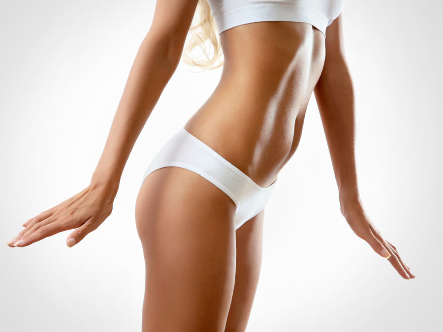 Noninvasive Lipo and Body Wrap