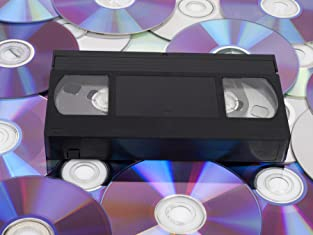 Video-to-DVD Transfers