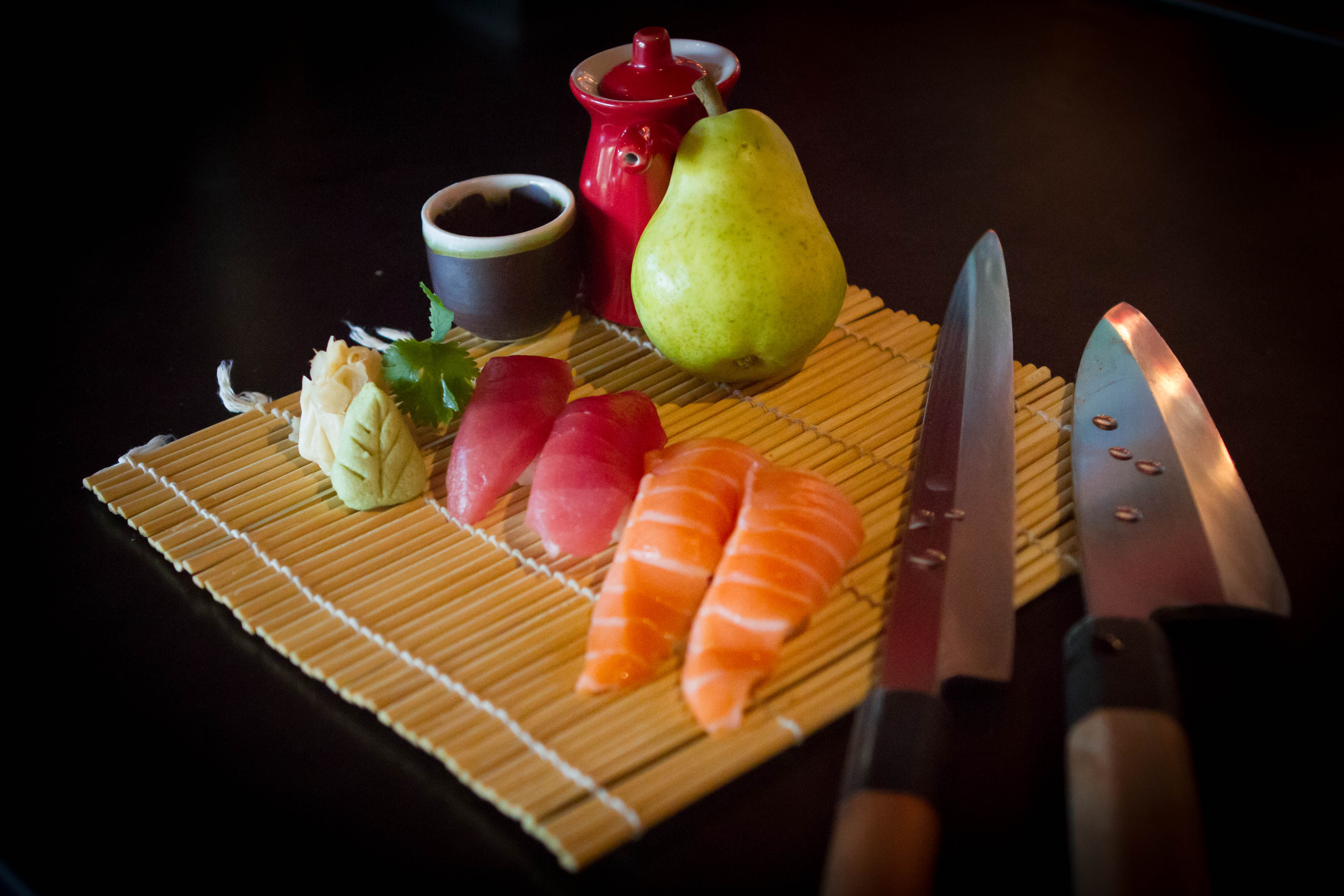 $30 to Spend on Food and Drink at Sushi Rock