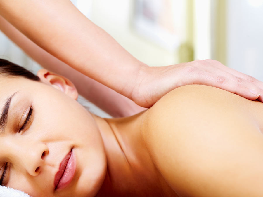Massage: Swedish or Deep-Tissue Medical