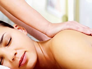 One or Three Swedish or Deep-Tissue Massages