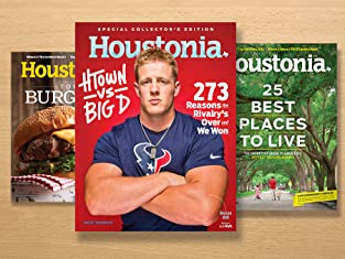 One- or Two-Year Magazine Subscription