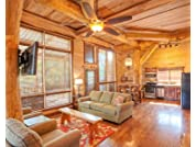 Luxury Treehaus Suite Stay at Schlitterbahn Resort