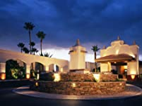 Southwestern Desert Stay for Two Nights with Wine and $50 Dining Credit