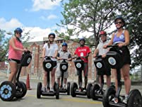 Guided Segway Tour of Atlanta for One or Two